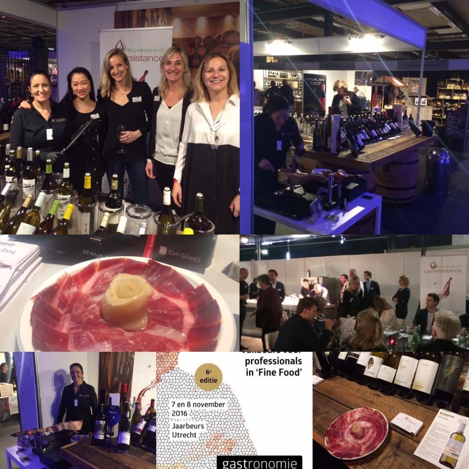 Gastronomy Utrecht 2016
