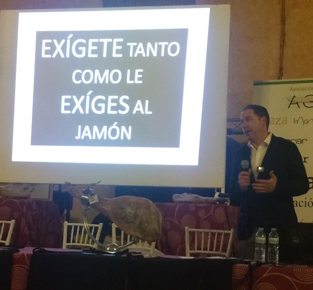 Master class with Pedro J. Pérez Casco 21 November 2016 Chiclana, Cádiz.