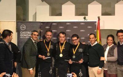 X Kampioenschap Spaanse Hamsnijders ANCJ