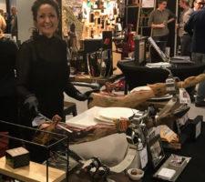 Cortadora in de Wine Professional 2019