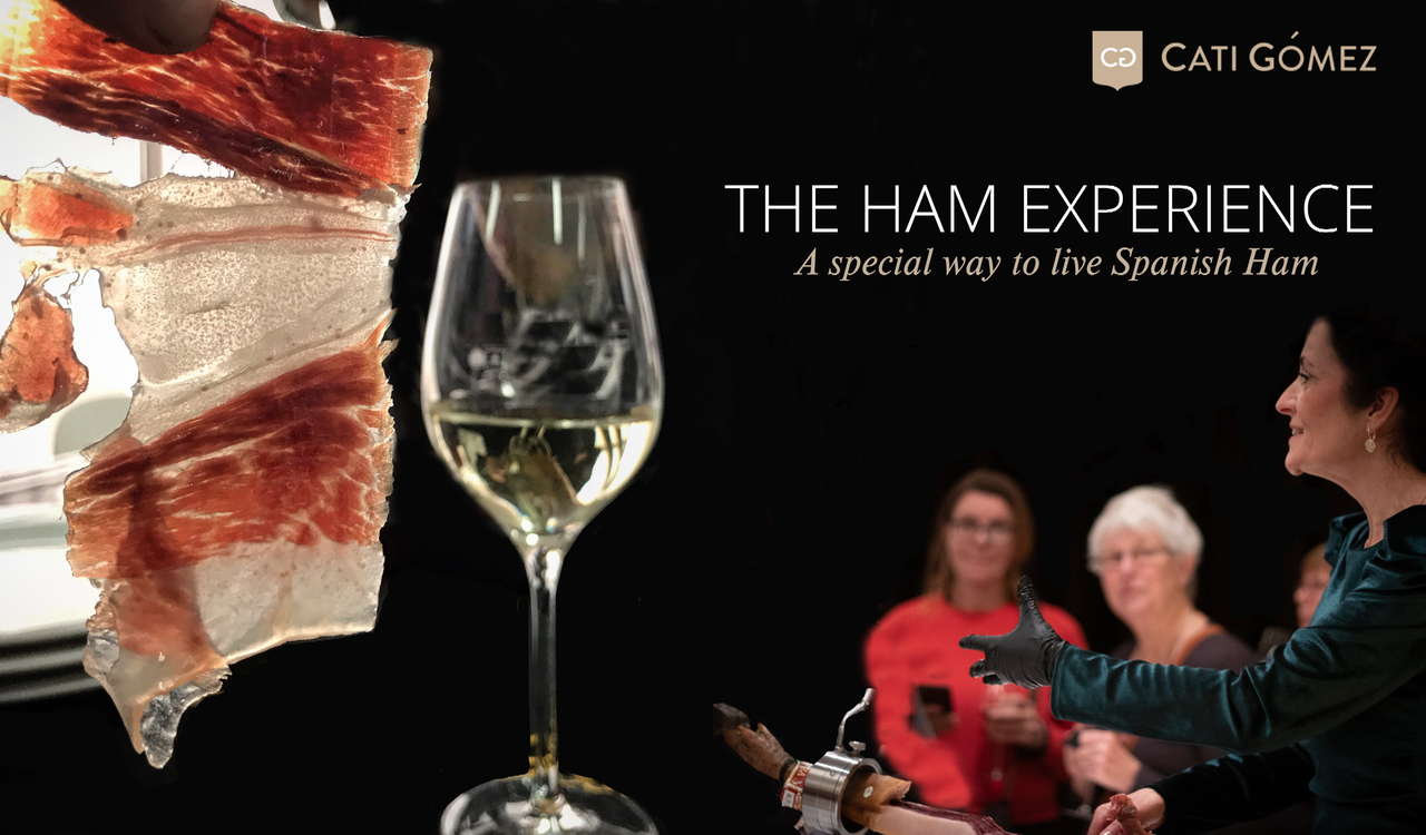 the-ham-experience
