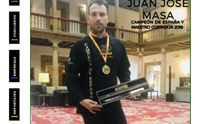 Stoere Spaanse vakmanschap. Cortadora, mijn verhaal.